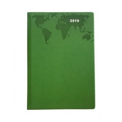 2019 Dünya Baskılı Ajanda H519