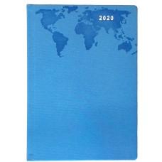 Dünya Baskılı Ajanda 519