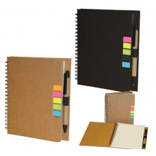 1071 Post-It Kraft Defter