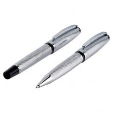 H2515 Desenli Metal Kalem Seti
