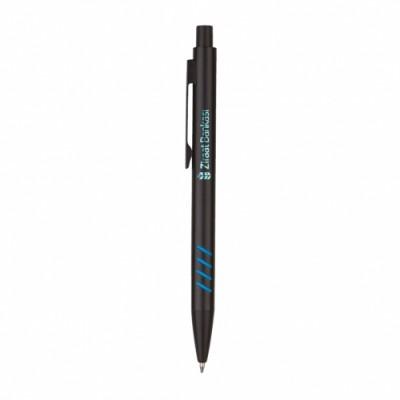 Siyah Soft Metal Kalem U40815