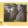 1923 Atatürk Defter Kalem Seti